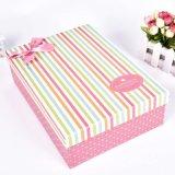 La caja de regalo personalizado Caja de Papel Regalo de Cumpleaños traje de la bolsa de embalaje