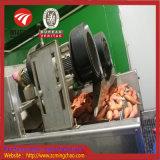 Droogoven van het Voedsel van de Machine van de aardappel de Roosterende