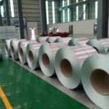 China Prime bobina de aço galvanizado médios quente no disco cheio