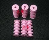 C799 Alumina van Alsint Ceramische Van een flens voorzien Buis