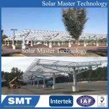 太陽Carportを取付ける高品質の費用有効太陽電池パネル