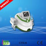 Cryoshape eficaz Cryolipolyse que Slimming a máquina gorda Cryoshape de Cryolipolysis da máquina