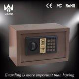 Casella sicura della prova di fuoco, casella sicura elettronica, casella sicura di Digitahi