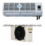 China Factory 24V Split Type Inverter Truck Air Conditioner
