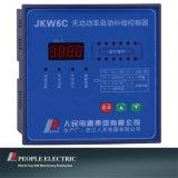 Régulateur de compensation de puissance réactive basse tension de Jkw5c