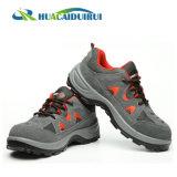 Chaussures de sûreté de type de sport pour fonctionner