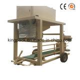 Empaquetadora automática del gránulo del bolso para los carbones de leña