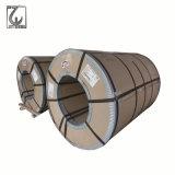 L'AISI 304 Laminage à froid 2b traités petite bobine en acier inoxydable de tolérance