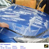 5X49футов 3m качество моторном отсеке нуля ясно бюстгальтер ПВХ автомобильная краска защитную пленку