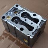 Cabeça de cilindro 612600040150 das peças de motor Diesel de Weichai