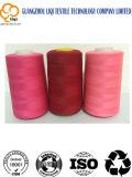 Utilisation élastique de sac d'amorçage de polyester et de couture de polyester