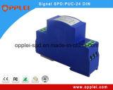 제어 신호 RS232/485 DIN Rail 서지 보호 장치