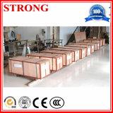 Boîte de vitesse de boîte de vitesse de levage de construction/élévateur de construction