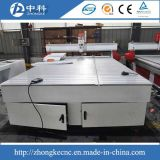 Zk 2030 de gran tamaño del modelo de máquina de corte CNC
