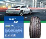 Prix chinois bon marché de pneu de véhicule 55r15 195 50r15 205 55r16 215 55r16 225 55r16 205 45r16 du pneu 165 de voiture de tourisme