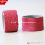 VSM cerâmica e Zirconia Abrasivos Banda para Plolishing
