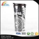 500ml garrafa de água potável em aço inoxidável Canecas