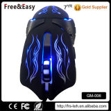 6 boutons Special Design Gaming Mouse