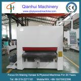WPCの木製のブラシの研摩機/WPCブラシをかける機械WPC紙やすりで磨く機械