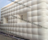 Blow up White Square Giant Wedding Inflatable Igloo Tent
