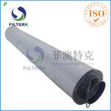 Filterk 2600r005bn3hcは重油のカートリッジフィルターを取り替える