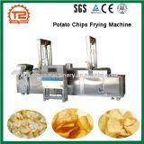 자동적인 양파 링 및 기계를 튀기는 감자 칩