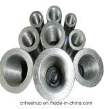 Acoplador de acero caliente del Rebar de las ventas 45# para la construcción