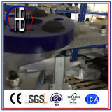 O dobro concreto resistente do moedor dirige a máquina de moedura do assoalho