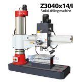 中国の深い穴Z3040X14/Iの油圧放射状の鋭い機械価格