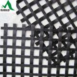 Стекловолоконные Geogrid Asphat базовый усилитель сетки от производителя непосредственно