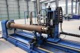 Huafei Marken-Metallrohrleitung-Ausschnitt-Maschine