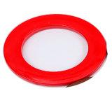 ABS van de Decoratie van het huis de Veelkleurige Ringen van het Gordijn voor Gordijn