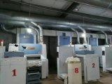Utilisé pour les machines à carder Spinning Mills