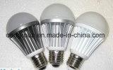 12W AluminiumSanan B22/E27 SMD5730 LED Birnen-Licht mit Cer RoHS Zustimmung