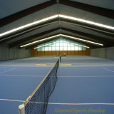 屋内/屋外の専門家PVCビニールのテニスのスポーツのフロアーリング