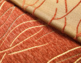 100%年のポリエステルシュニールのジャカード家具製造販売業のソファーファブリック