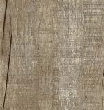 WPC Baldosa de vinilo con grano de la superficie Good-Looking