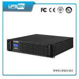 Montierung der Zahnstangen-220/230/240VAC Online-UPS mit PWM und IGBT Technologie