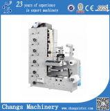 Impresión Flexo Automatic Press