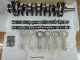 Установление для изготовителей оборудования для коленчатого вала двигателя PORSCHE, VW, BMW, Toyota, Nissan, Mitsubishi, Ford, Chevy, Subaru, Volvo, FIAT