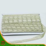Merletto del Crochet del cotone (HALC15240001)