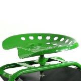 """Siège de tracteur de jardin Comfort Rolling Cart Yard Home Work 10 """"Air Tires"""