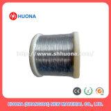 Le meilleur fil électrique enduit de vente de fil pur de nichrome de produits