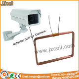 안테나 Coil/RFID Card Coil 또는 Card Coil/Air Core Coil/Inductor Coil
