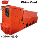 Vendita calda! Locomotiva elettrica di cantieri sotterranei Cty2.5/6g