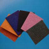 Comité van de Muur van de Vezel van de Polyester van 100% het Decoratieve Akoestische Geluiddichte (PAP11)