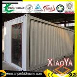 De het prefab Huis van de Container/voor de kust Container van de Aanpassing voor Verkoop