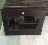 Módulo de vídeo para cartões com TFT LCD Screen Displayer para anunciar o suporte de fábrica