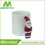 La maggior parte del Popular Sublimation Ceramic Mug per Christmas Sublimation Mug