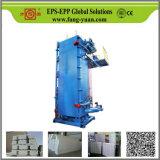 Máquina de moldear del bloque de Aotumatic de la planta de la espuma del EPS